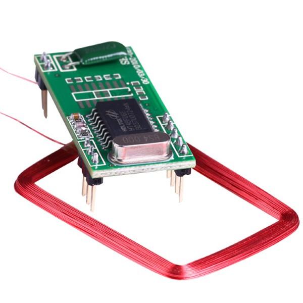 RDM630 125Khz RFID module-Professional Rfid Reader Writer Module and