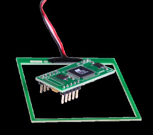 RDM880C 13.56MHz RFID module