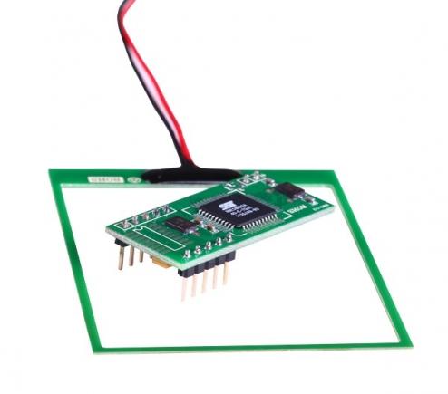 RDM880C 高频读写模块