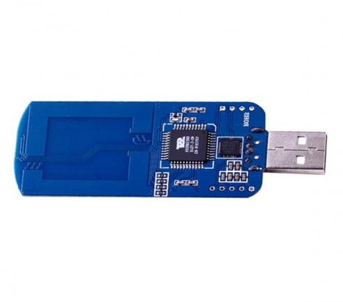 RDM829 13.56MHz USB 高频模块