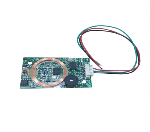 RDM887 125Khz 13.56Mhz 高低频模块