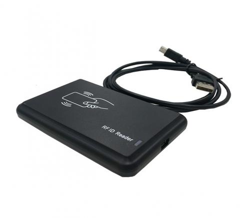 RDM581 125Khz 13.56Mhz USB 双频读卡器