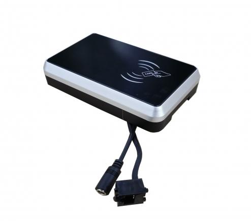C1 Ethernet/Wifi/POE Rfid Reader Writer